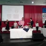 Naša škola v striebornom pásme na súťaži EUROCUP 2015 Prešov