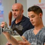 Prezentácia o pive v spolupráci s Pivovarom  Topvar a. s.