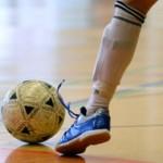Futsalové turnaje