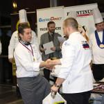 Úspech na súťaži Žilinská gastronomická jeseň