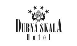 hotel-dubna-skala-logo
