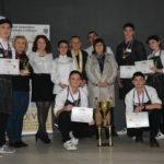 Účasť na súťaži Žilinská gastronomická jeseň