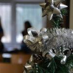 Aktivity triednych učiteľov s triedami a vianočná rozhlasová relácia