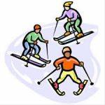 Lyžiarsky výcvik (II.A, II. C, II. D)