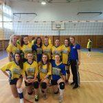 Oblastný  turnaj vo volejbale dievčat