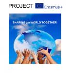 Nový projekt ERASMUS na našej škole
