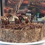 Sladký festival v Nitre a súťaž Junior Chocolatier