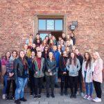 Exkurzia v koncentračnom tábore Auschwitz – Birkenau