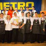 Úspechy na súťaži Žilinská gastronomická jeseň