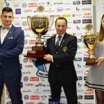 Slovenská barmanská asociácia odovzdala ocenenia najlepším barmanom za minulý rok
