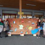 projekt ERASMUS  plus  K 219 na našej škole