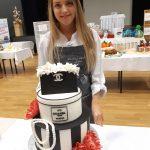 Úspech na súťaži o najkrajšiu tortu Slovenska