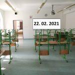 Návrat žiakov do škôl podľa platného manuálu k 08. 02. 2021 – časť II. PO JARNÝCH PRÁZDNINÁCH